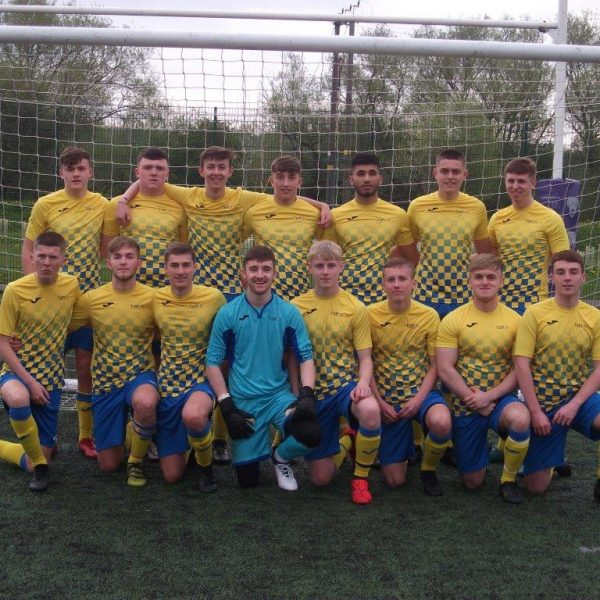 6th Form Football Success