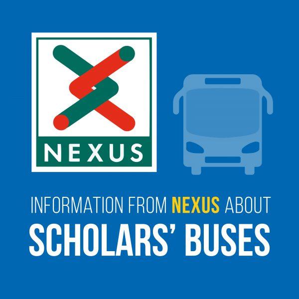 Scholars Buses Nexus