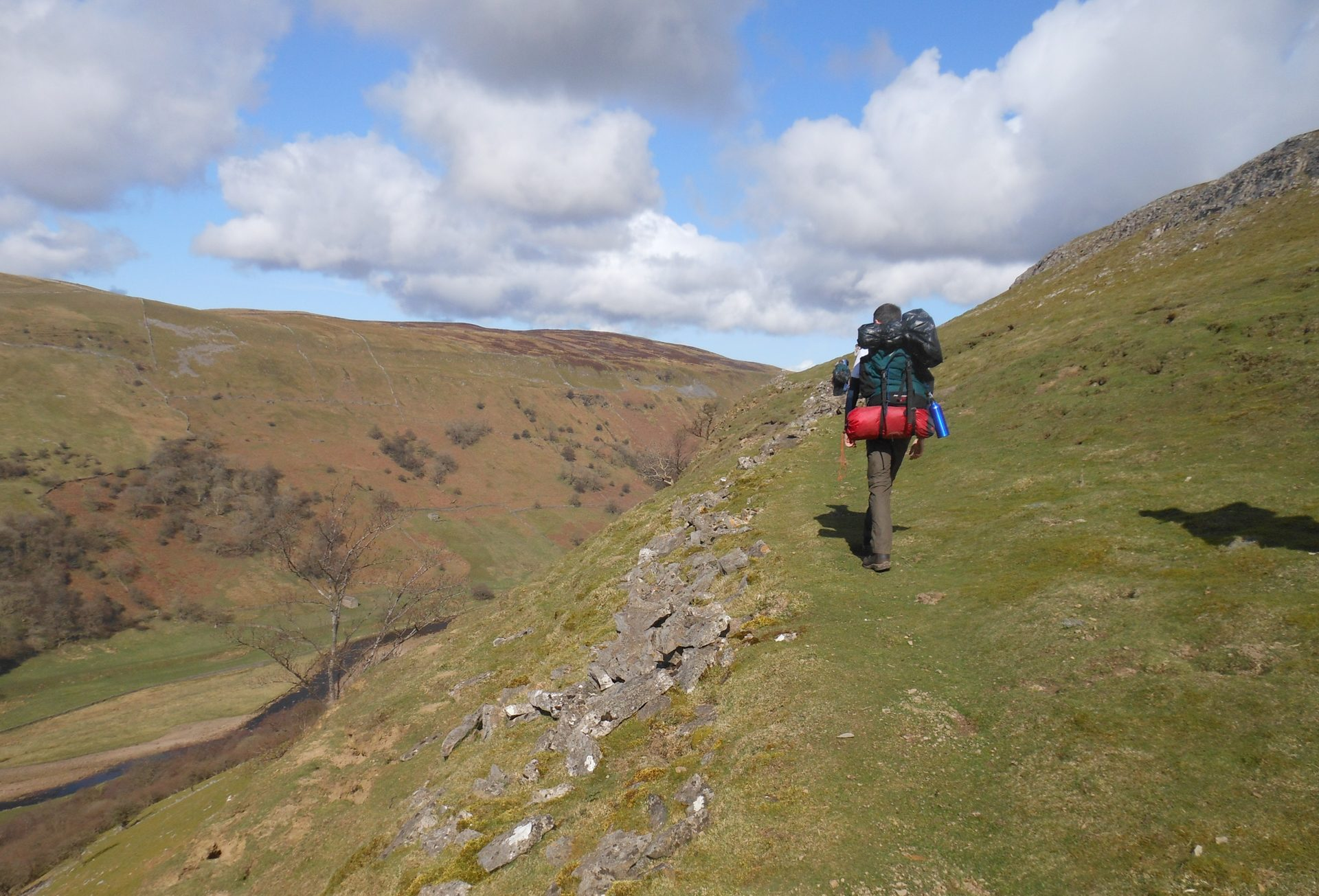 DofE Silver and Gold April 2017 --38