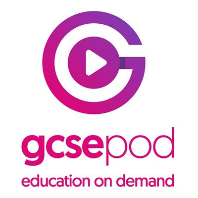GCSEPod - 400px