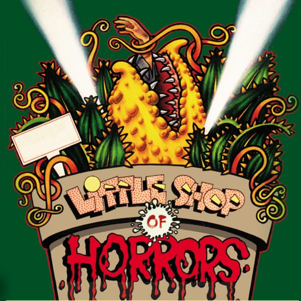 Little Shop of Horrors Performance - SQ