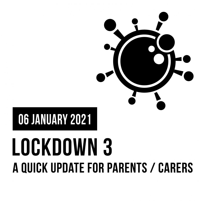 COVID-19 Quick Update 1 SQ