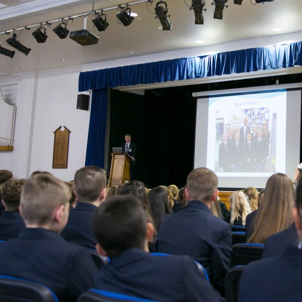 New Year 7's Welcome 2018-SQ