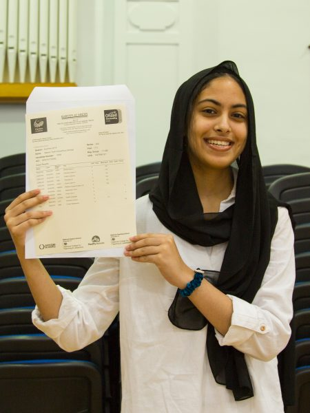 GCSE Results Day - 2019-29