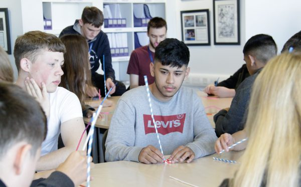 6th Form Induction Days - 2019-4