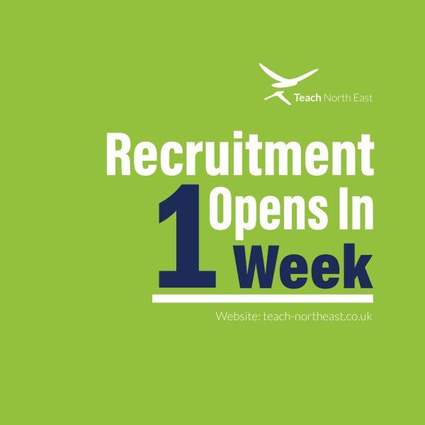 SQ Recruitment Opens