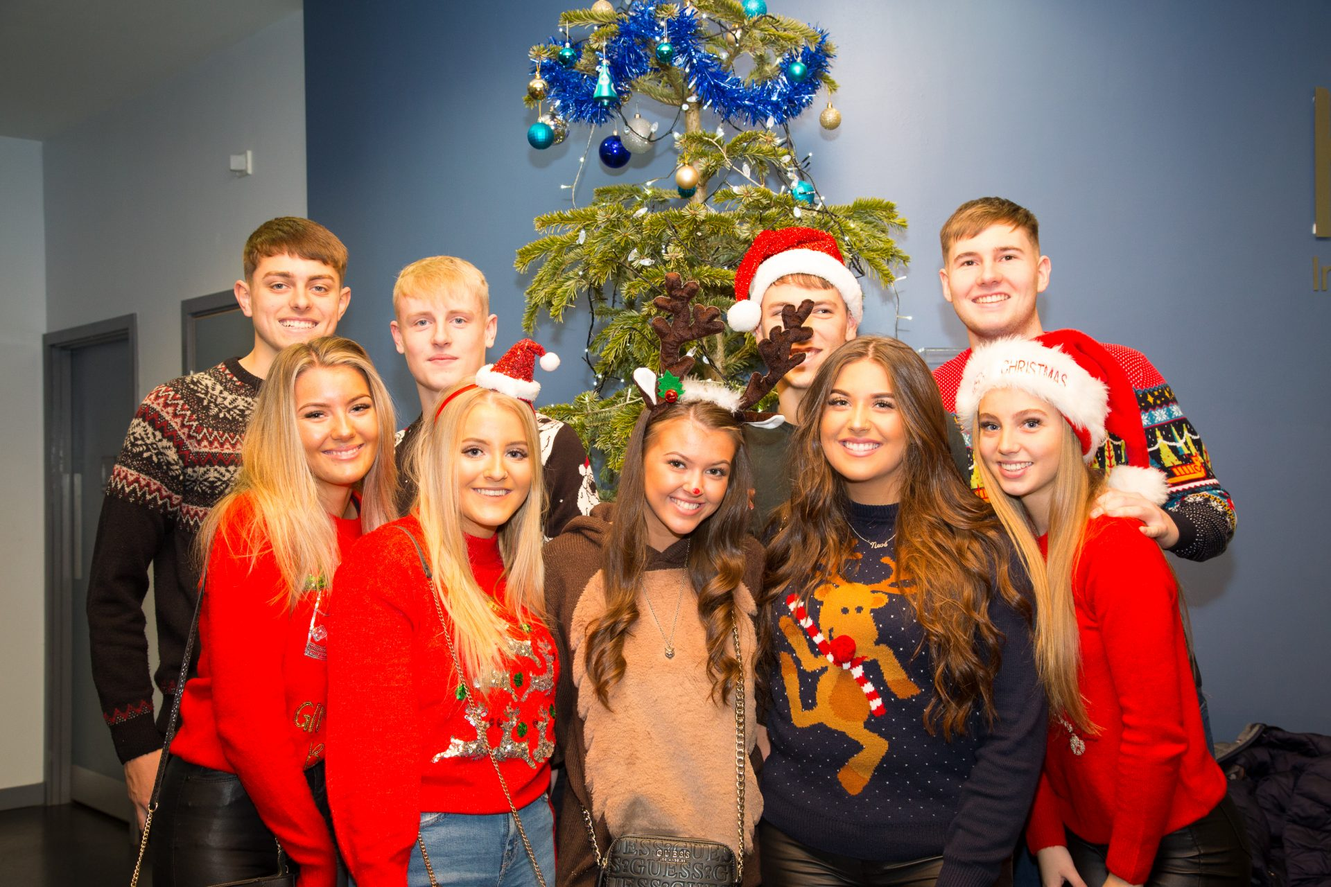 Christmas Jumpers 2019-1