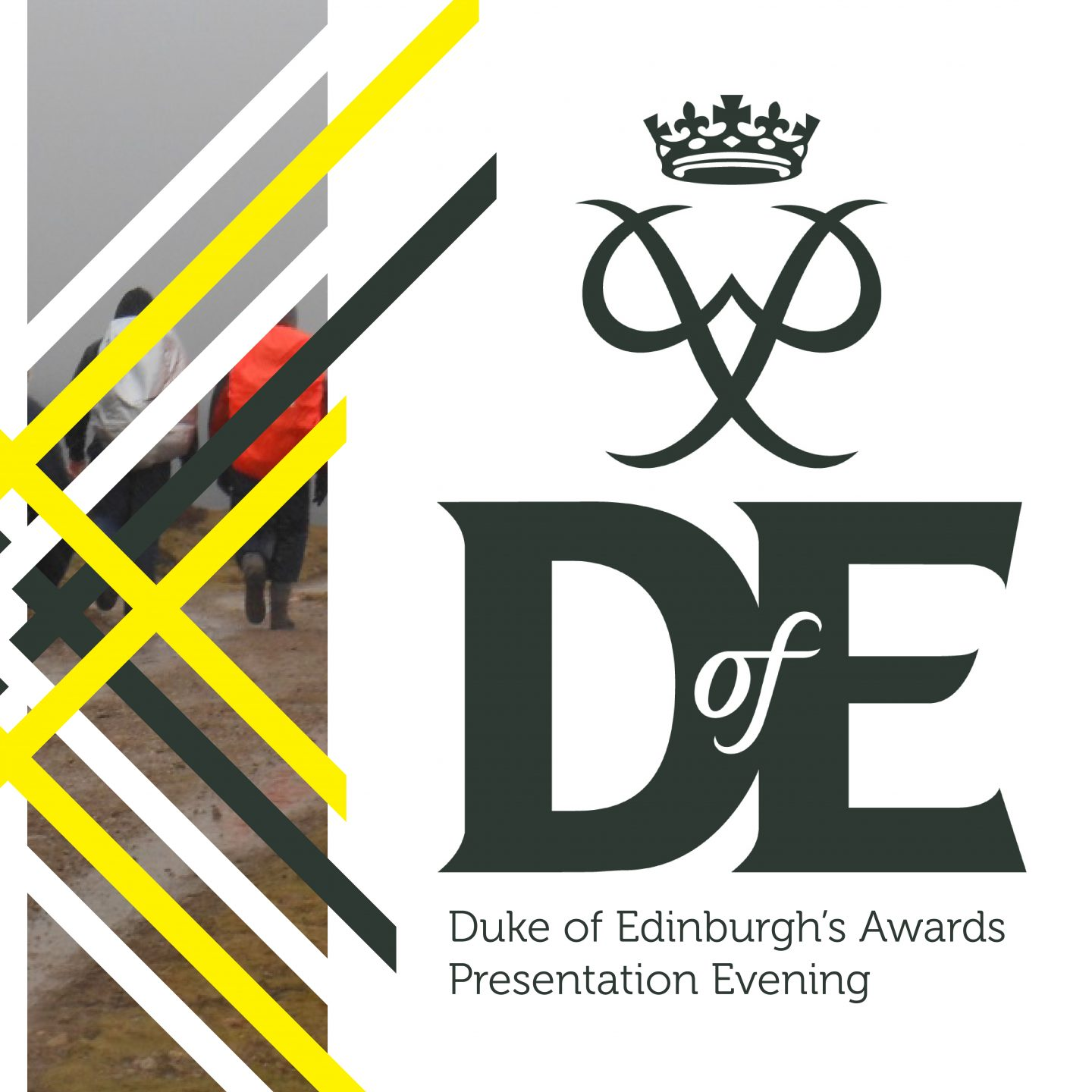 DofE Awards Evening - SQ