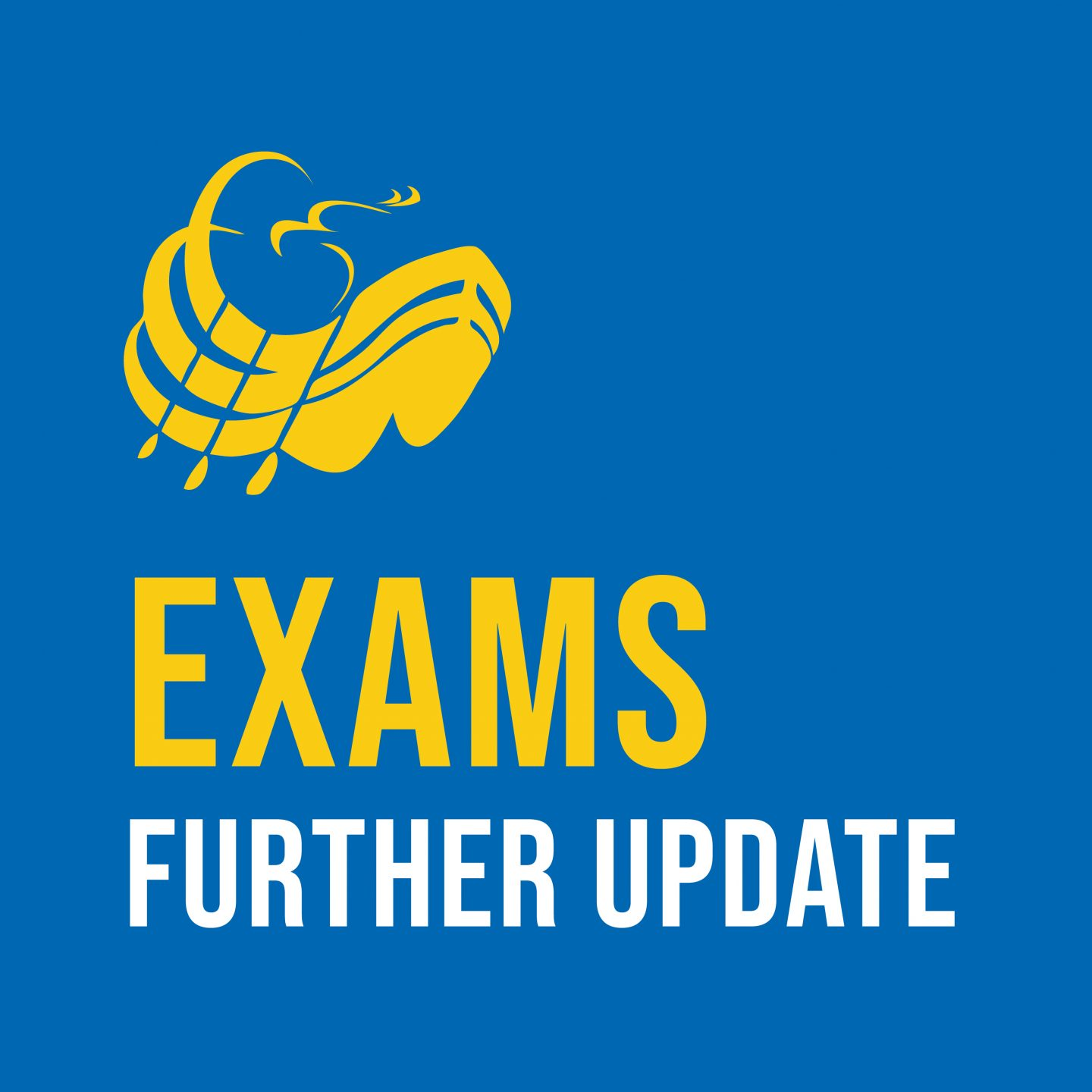 Exams Further Update