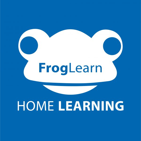 Home Learning - Froglearn