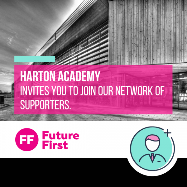 Harton Academy Future First