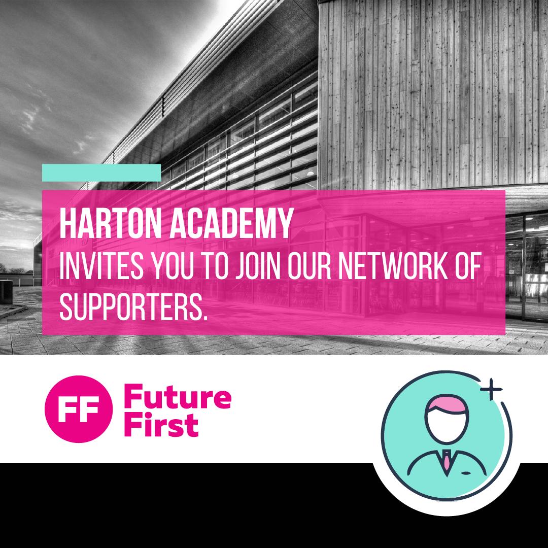 Harton Academy Future First