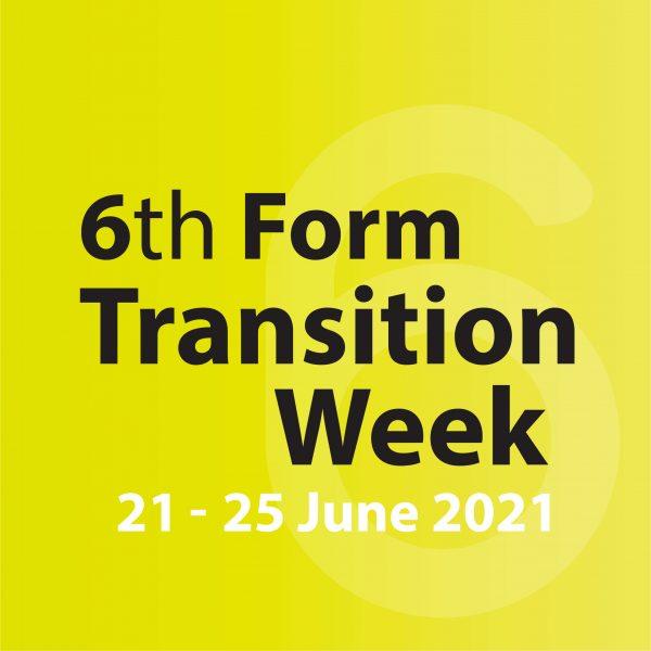 6th Form Transition Week SQ