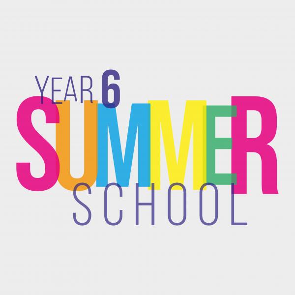 Year 6 Summer School - SQ
