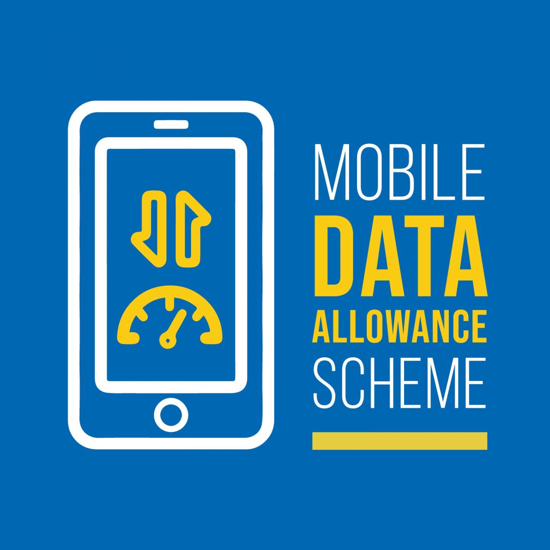 Mobile Data Allowance Scheme