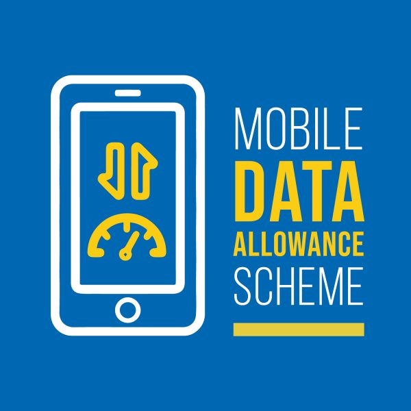 Mobile Data Allowance Scheme