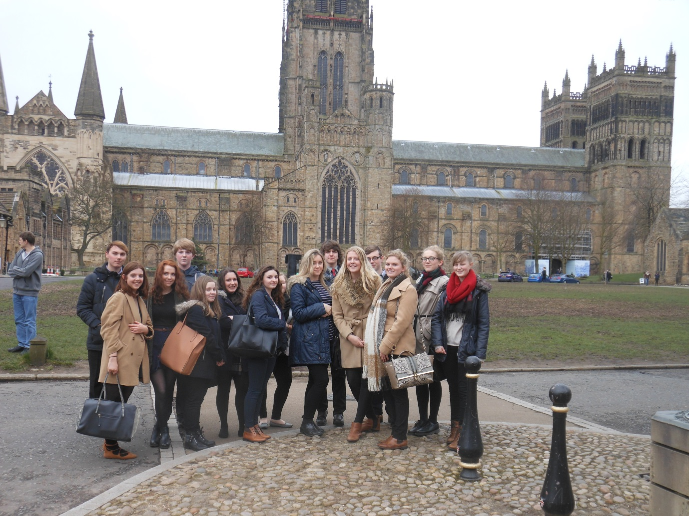 Durham University Tuition Fees, Courses & Admission Requirements