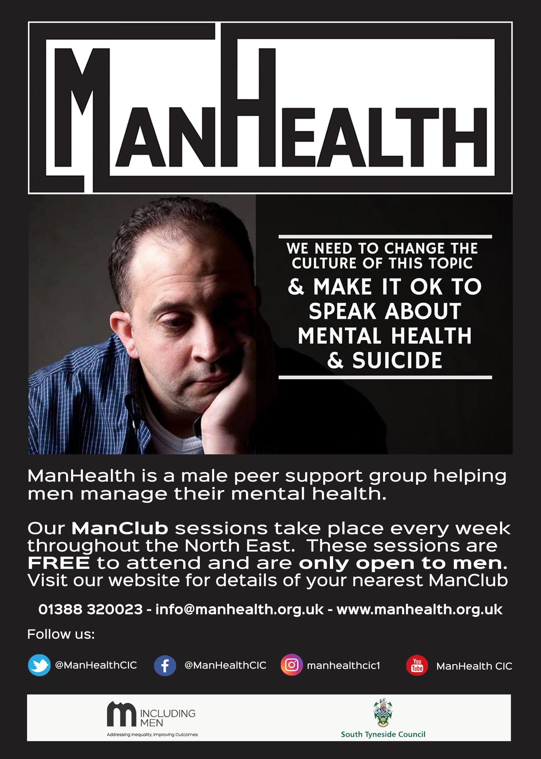 Man Health