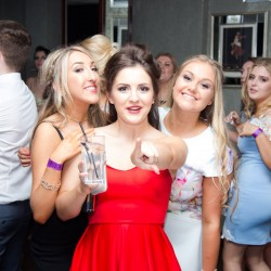 Leavers' Ball - 2016