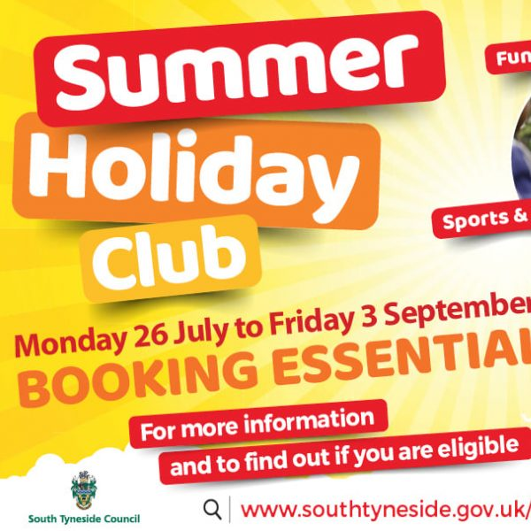 Summer Holiday Programme SQ