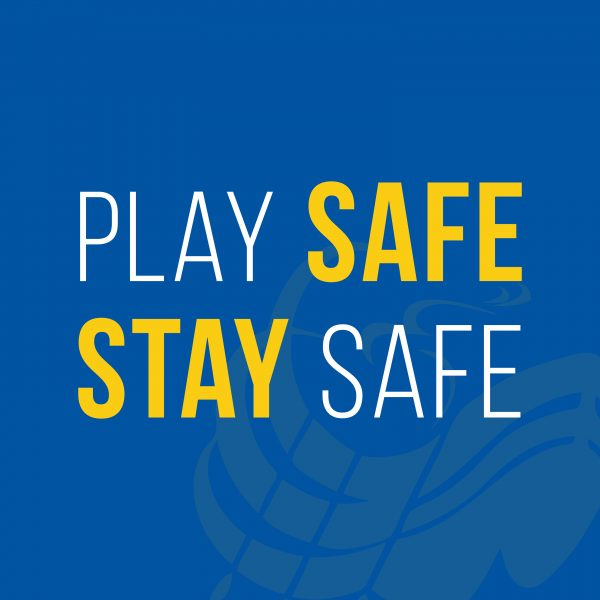 Play Safe Stay Safe SQ