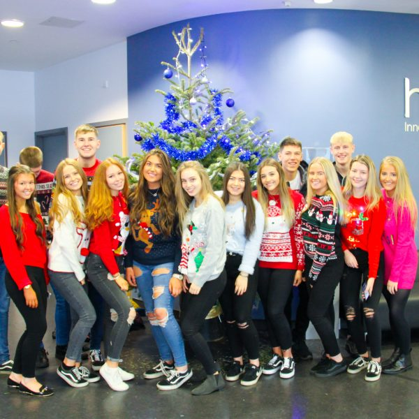 Christmas Jumpers 2018 -5