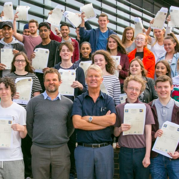 A levels Results 2018 SQ