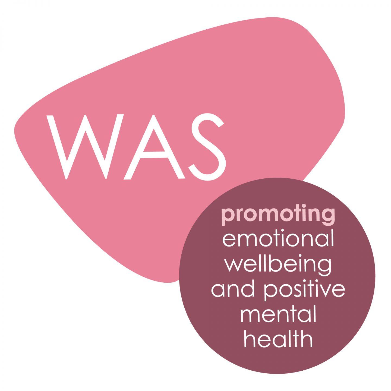 Wellbeing Award SQ