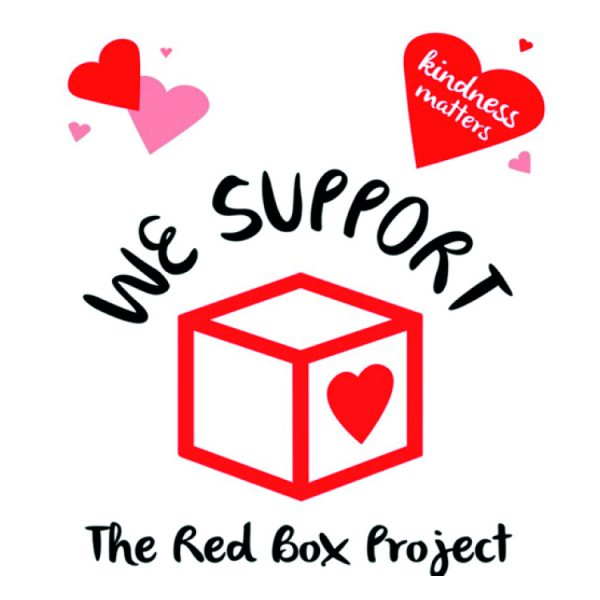 Red Box Project Logo 2