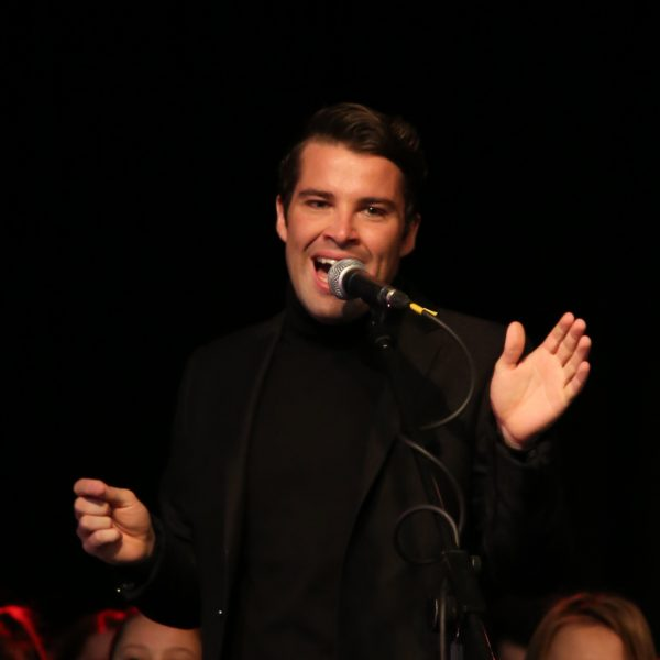 Joe McElderry SQ