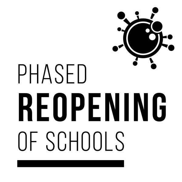 Phased Reopening of Schools