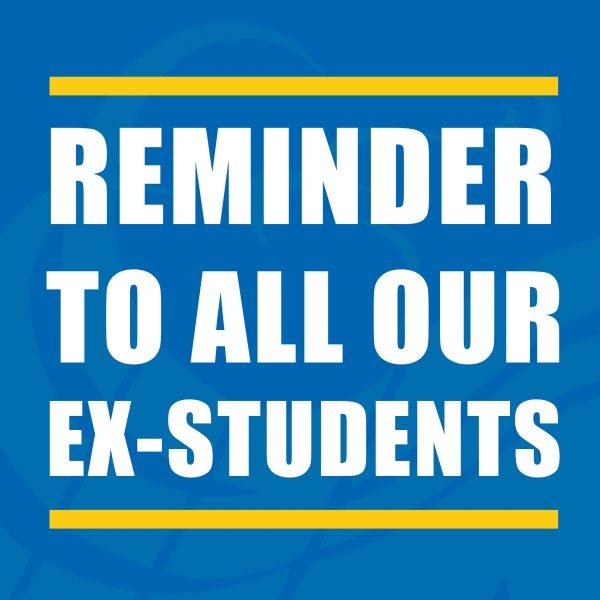 Reminder SQ