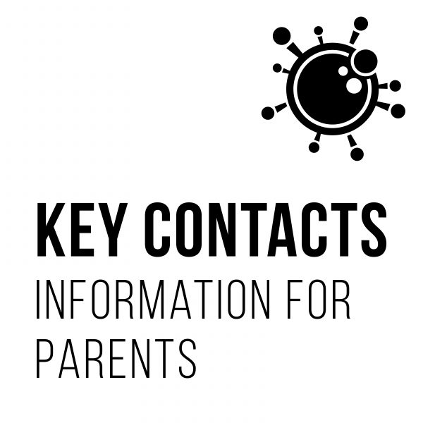 Key Contacts - SQ