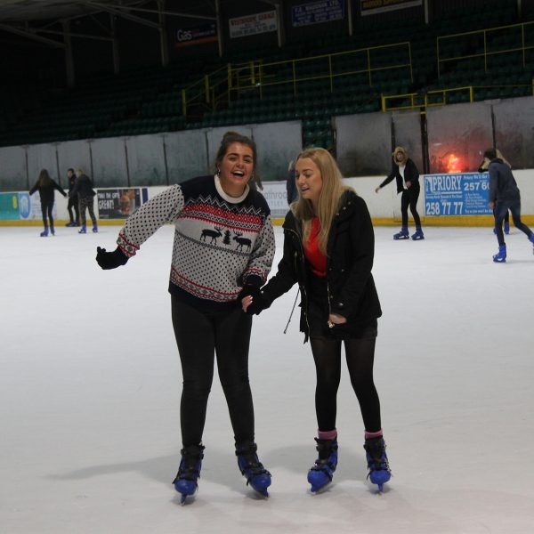 6th Form Ice Skating 2018-09