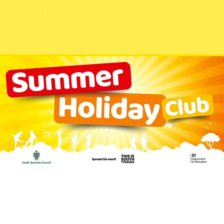 ST Summer Holiday Club SQ