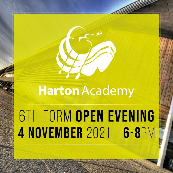 6th Form Open Evening 2021