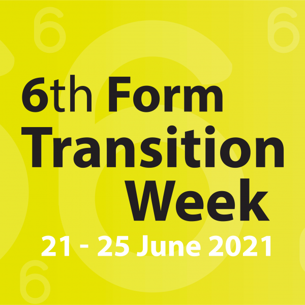 6th Form Transition Week