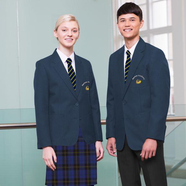 New School Uniform - SQ