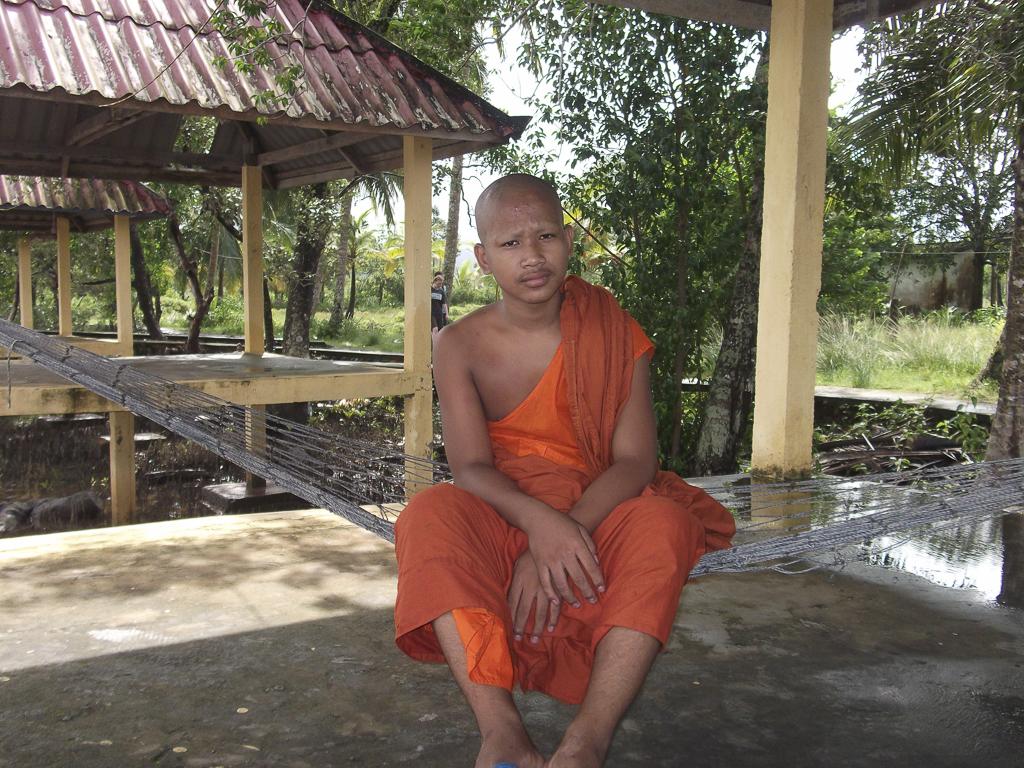 Cambodia 2018-20