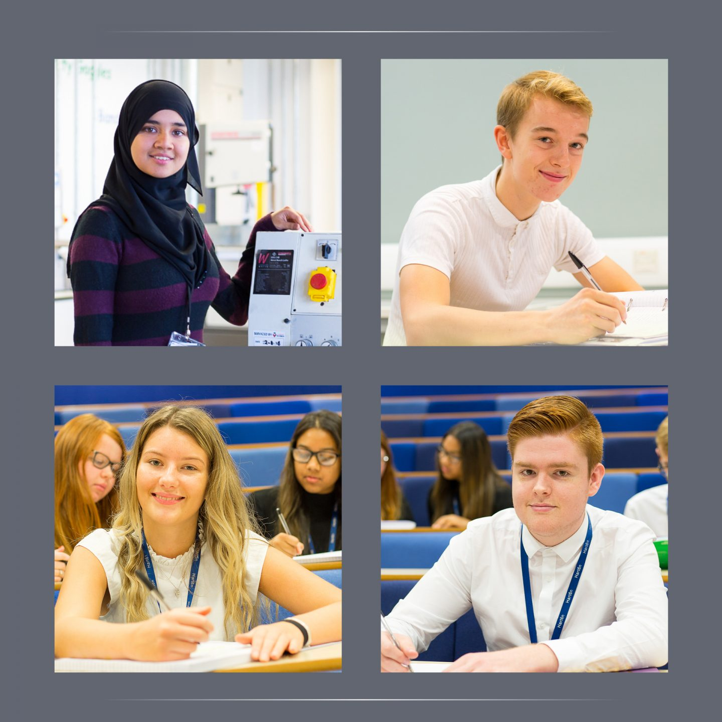 6th Form Open Evening 2019 SQ