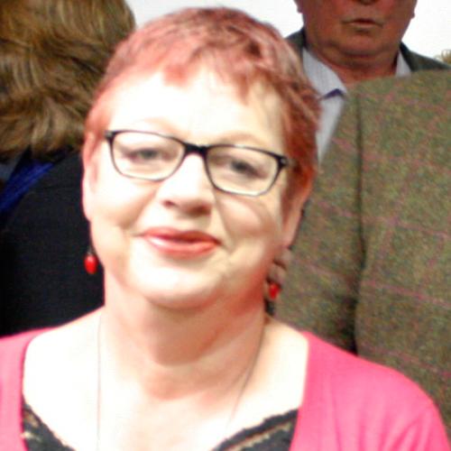 2012 - Jo Brand