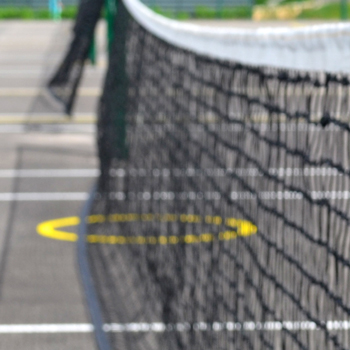 Tennis & Netball Courts
